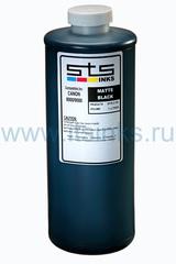 Пигментные чернила STS для Canon Matte Black 1000 мл