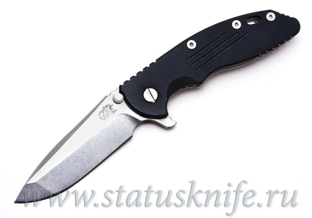Нож Hinderer Knives XM18 Spanto TAD Edition Limited