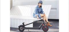 Электросамокат Xiaomi MiJia M365 Pro Electric Scooter