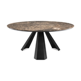 Обеденный стол Eliot Round, Италия