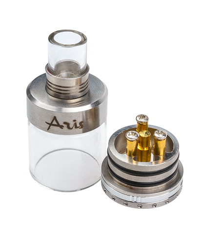 Aris RDA by WOTOFO