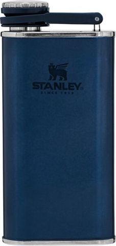 Фляга Stanley Classic (0,23 литра), синяя