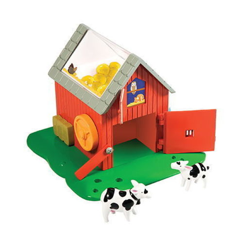 EI-3628 Развивающая игрушка Волшебный домик Learning Resources