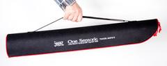 Спиннинг компактный One Sensoric Travel Mate 5 7.10 (216 см, 1-5 г, арт. LJOS-715ULF)