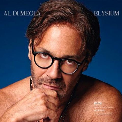 Inakustik LP, Meola Al Di, Elysium (45 RPM), 01691411