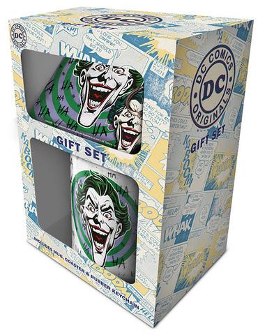 Подарочный набор «Джокер»