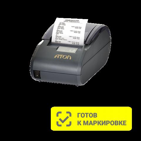 Фискальный регистратор АТОЛ 30Ф (Без ФН, чёрный)