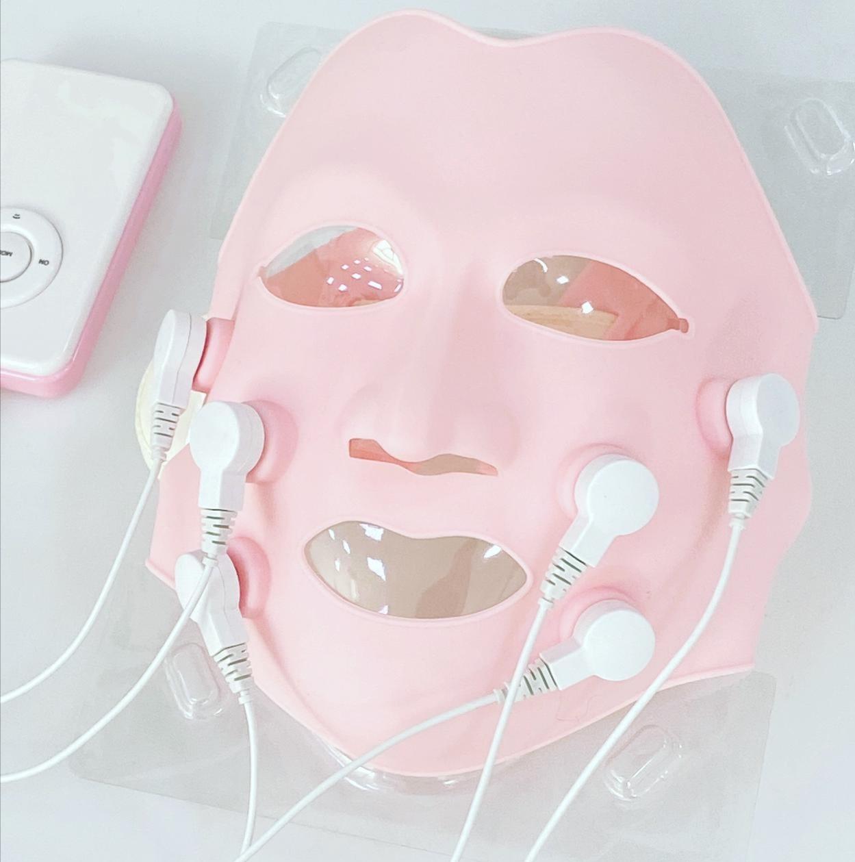 Вибрационная маска VIB Mask