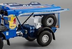 KAMAZ-4326 Dakar Rally 2014 A. Karginov #506 DIP 1:43
