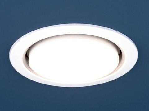 Elektrostandard Светильник 1035 GX53 белый