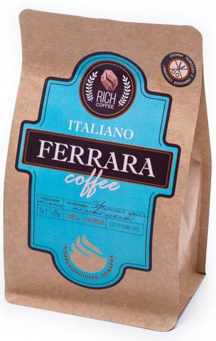 Итальяно Феррара, эспрессо-смесь