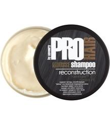 Мусс-шампунь Реконструкция, 250ml. PRO Hair by Savonry