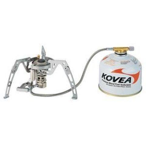 Газовая горелка Kovea KB-0211S с коротким шлангом