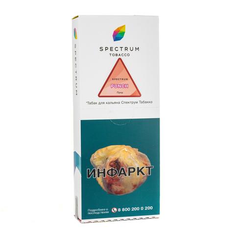 Табак Spectrum 250 г Punch (Пунш)