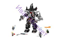 Ниндзяго 10719 Робот- великан Гармадона 774 дет. Конструктор