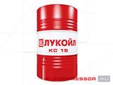 Масло компрессорное КС 19 бочка 216 литров