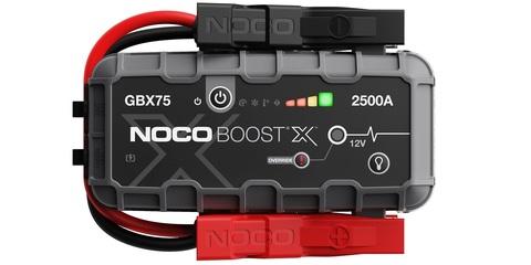 Пуско-зарядное устройство NOCO GBX75
