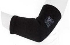 Nikken Налокотник KenkoTherm Elbow Wrap (Large) большой размер - ширина - 8,5 см, длина 23 см