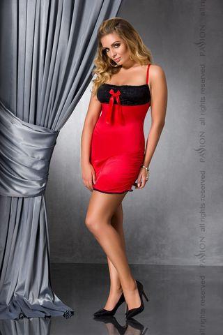 Эротическое женское белье больших размеров Passion (Польша)