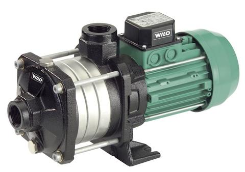 Центробежный насос MHIL 102-E-3-400-50-2