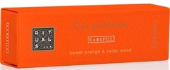 Refill Car Perfume  - The Ritual of Happy Buddha Life is a Journey