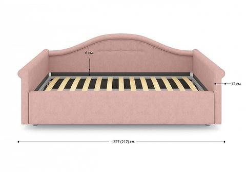 Кровать Сонум Maria с основанием