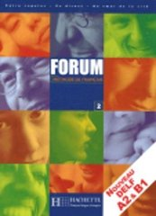 Forum 2 Livre de l'eleve