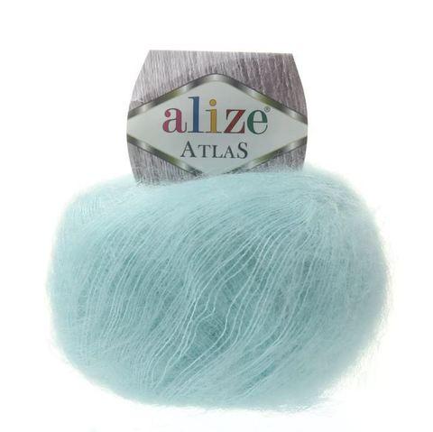 Пряжа Ализе Атлас (Atlas)