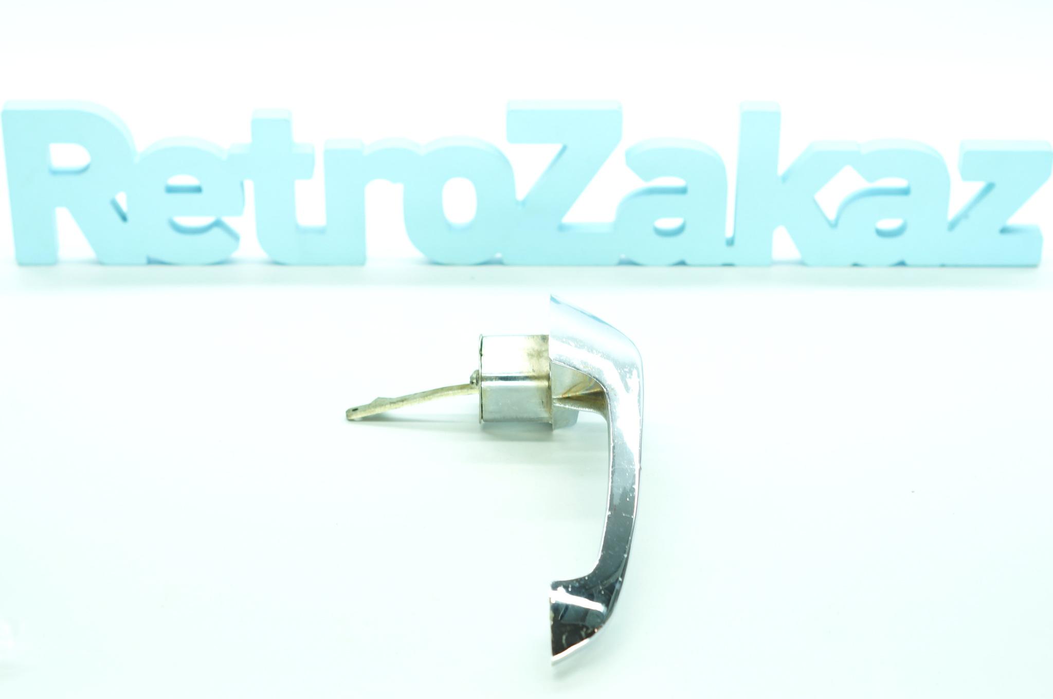 Ручка двери наружная Газ 24