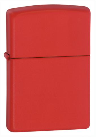 Зажигалка ZIPPO Classic Red Matte™ ZP- 233