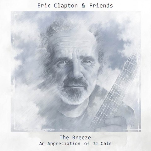 Eric Clapton & Friends / The Breeze - An Appreciation Of JJ Cale (CD)