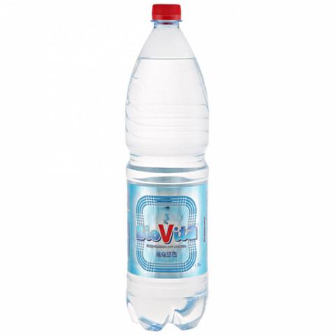 Минеральная Вода Biovita 1,5л