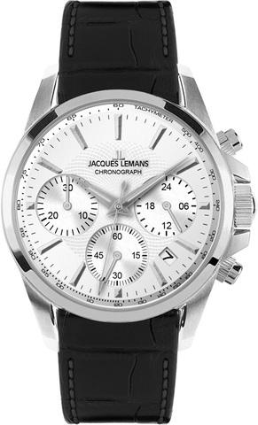 Купить Наручные часы Jacques Lemans 1-1752C по доступной цене