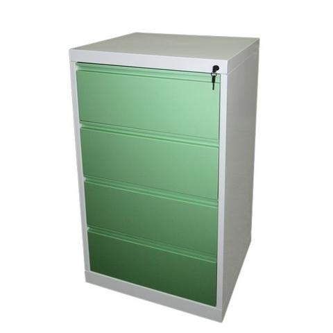 Шкаф для картотеки ШМ-К с замками - фото