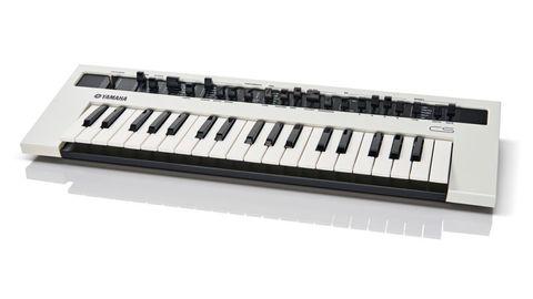 Синтезаторы и рабочие станции Yamaha Reface CS