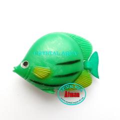 Рыбка пластмассовая №10