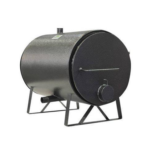 Котел твердотопливный ЭВАН WARMOS-TК - 9 кВт (стальной)