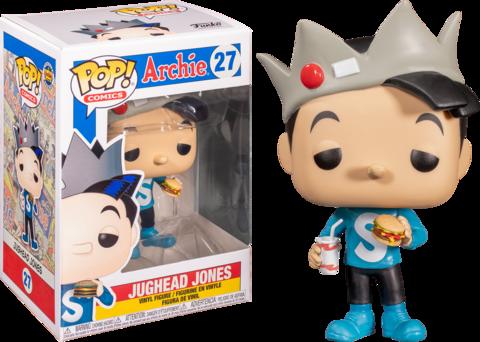 Фигурка Funko Pop! Comics: Archie Comics - Jughead Jones