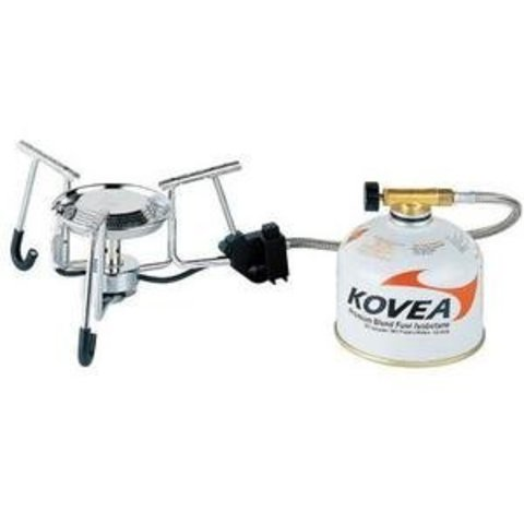 Газовая горелка Kovea KB-N9602 со шлангом