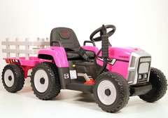 Трактор с прицепом H444HH
