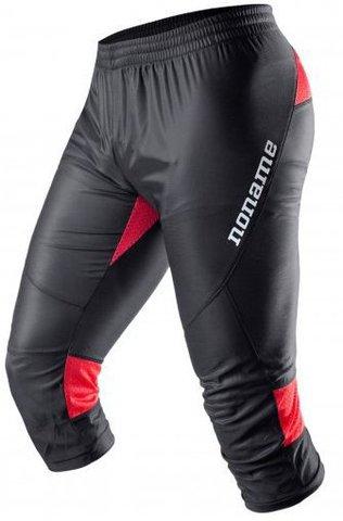 Капри нейлон Noname Terminator 15, black/red