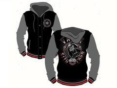 T-Shirt - Star Wars Dark Ages Hooded Fleece Jacket