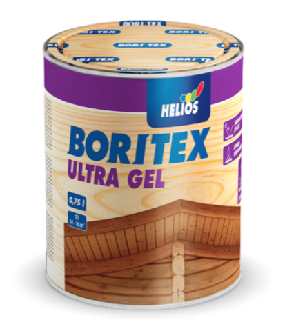 Boritex Ultra Gel/Боритекс Ультра Гель лазурь