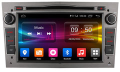 Штатная магнитола на Android 6.0 для Opel Astra Family рестайлинг 07-15 Ownice C500 S7993G-G