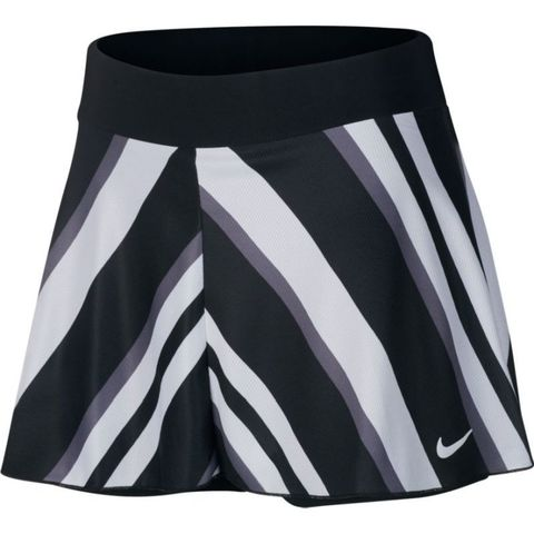 NIKE COURT FLOUNCY SKIRT - CI9382-010