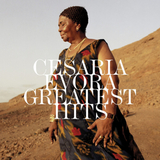 Cesaria Evora / Greatest Hits (Exclusive In Russia)(2LP)