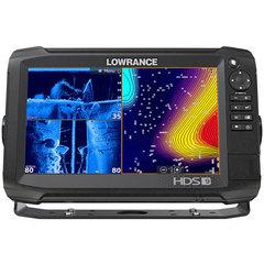Lowrance HDS-9 Carbon No Transducer Эхолот