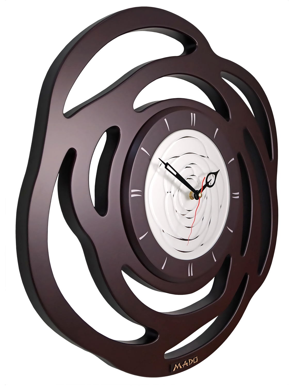 Настенные часы Mado MD-601