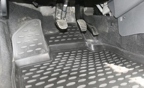Комплект ковров Lada Largus 7 мест (NLC.52.26.210k)