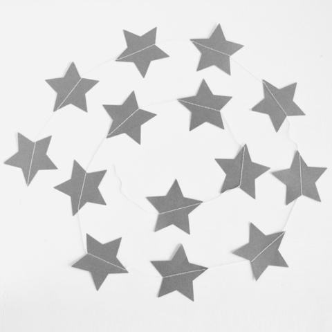 Подвеска Звезды, Серебро